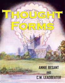 Thought-Forms book