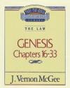 Thru The Bible Vol 02 The Law Genesis 16-33