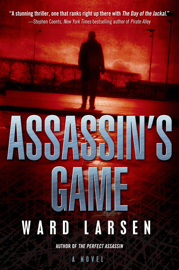 Assassin's Game book
