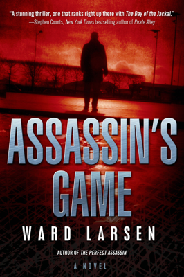 Ward Larsen - Assassin's Game book