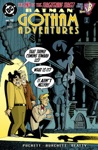 Batman Gotham Adventures 1998- 13