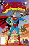 Adventures Of Superman 1986-2006 424