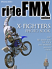 Tareik Ferguson - rideFMX X-Fighters Photo Book г'ўгѓјгѓ€гѓЇгѓјг'Ї