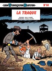 Download Les Tuniques Bleues - Tome 50 - La traque