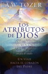 Los Atributos De Dios - Vol 1 Incluye Gua De Estudio