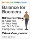 Balance For Boomers