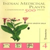 Indian Medicinal Plants Vol IV