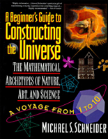 Michael S. Schneider - A Beginner's Guide to Constructing the Universe artwork