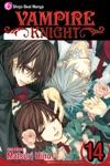 Vampire Knight Vol 14