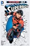 Superboy 2011-  0
