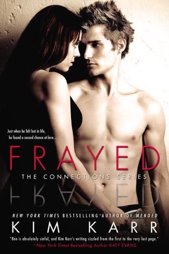 Kim Karr - Frayed