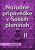 Narodne pripovedke v Soških planinah II. - Andrej Gabršček