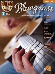 Bluegrass Book Cover