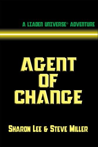 Sharon Lee & Steve Miller - Agent of Change