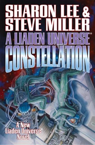 Sharon Lee & Steve Miller - A Liaden Universe® Constellation
