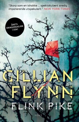 Gillian Flynn - Flink pike