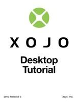 Xojo Tutorial: Desktop (Spanish)