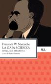 La gaia scienza Book Cover