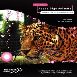 Foundation Adobe Edge Animate