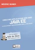 Créez des applications web avec Java EE