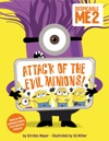 Despicable Me 2 Attack Of The Evil Minions