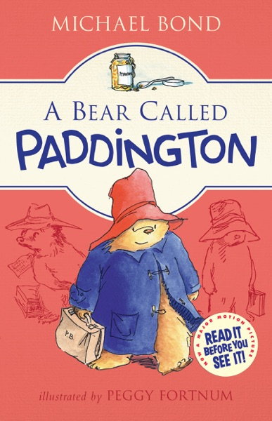Paddington Bear (1958) (Book Series)