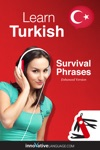 Learn Turkish - Survival Phrases Turkish Enhanced Version