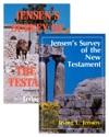 Jensen Survey-2 Volume Set-Old And New Testaments