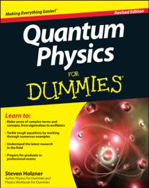 Quantum Physics For Dummies book
