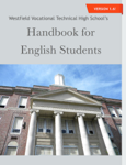 WVTHS Handbook for English Students