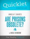 Quicklet On Angela Y Daviss Are Prisons Obsolete