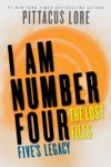 I Am Number Four The Lost Files Fives Legacy