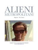 Alieni Metropolitani Magazine 3