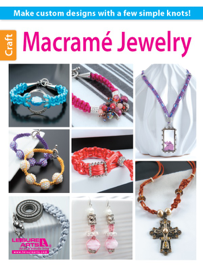 Macramé Jewelry
