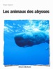 Diego Gagnon - Les animaux des abysses illustration