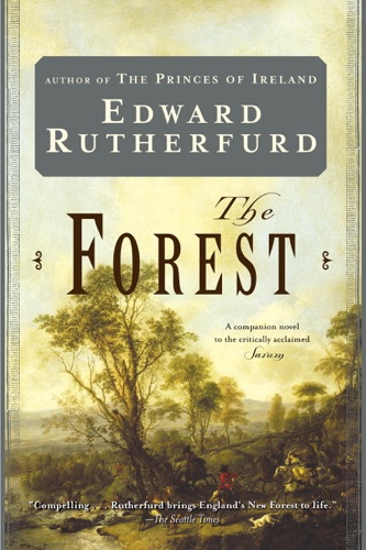 Edward Rutherfurd - The Forest