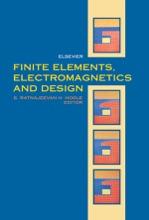 Finite Elements, Electromagnetics And Design
