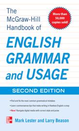 McGraw-Hill Handbook of English Grammar and Usage, 2nd Edition book