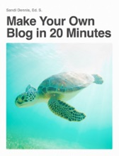 Make Your Own Blog In 20 Minutes