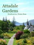 Attadale Gardens Guide Book