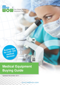 Medical Equipment Buying Guide