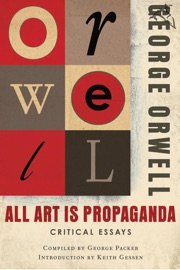 All Art Is Propaganda PDF Download