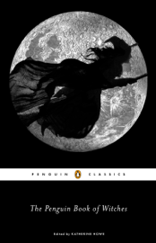 The Penguin Book of Witches book