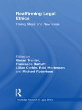 Reaffirming Legal Ethics