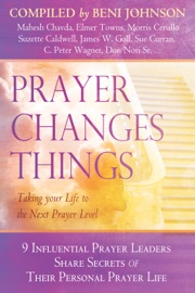 Prayer Changes Things PDF Download