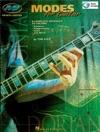 Modes For Guitar Guitar Instruction