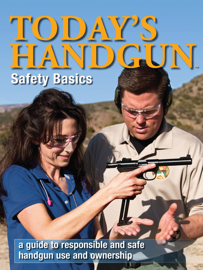 Today's Handgun Safety Basics
