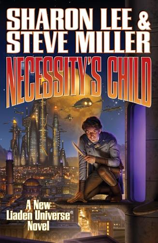 Sharon Lee & Steve Miller - Necessity's Child