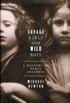 Savage Girls And Wild Boys