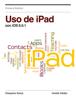 Cleopatra Garza Rojas & Imelda Valdez Salazar - Uso de iPad con iOS 6.0.1 ilustraciГіn